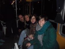 Teatro no ônibus